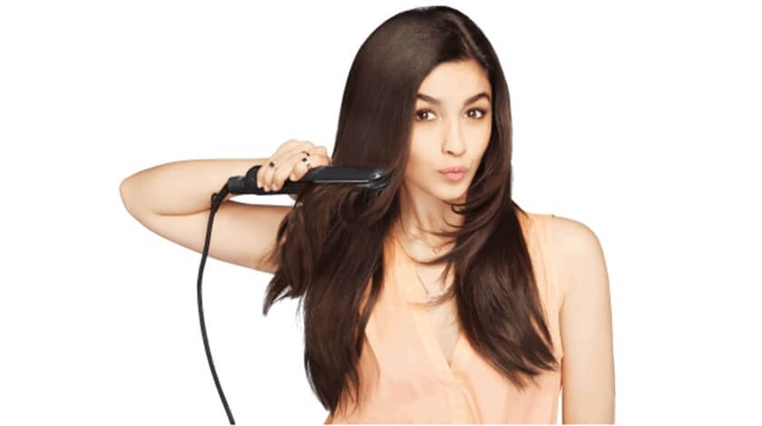 How to Straighten Hair Quickly?