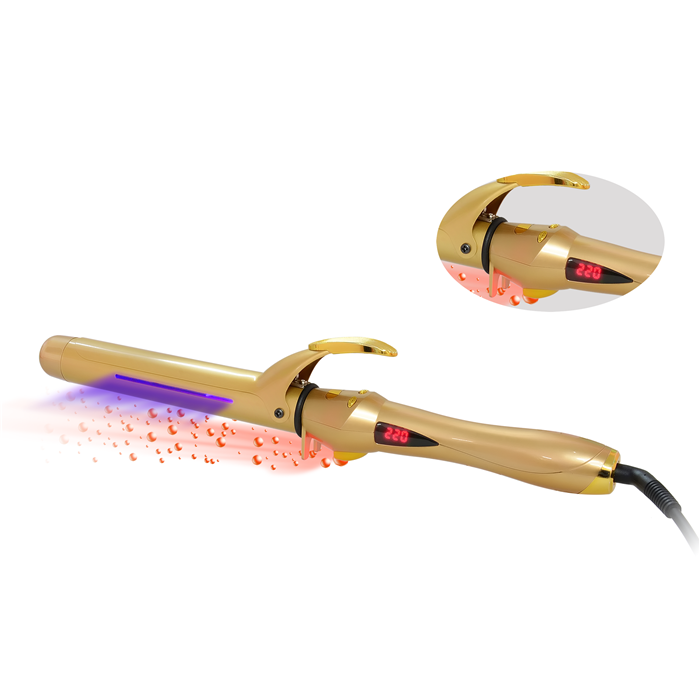 Far Infrared Ionic Curling Iron
