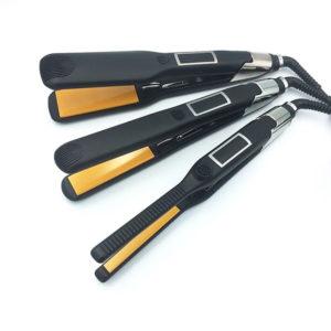 Private Label Titanium Flat Irons