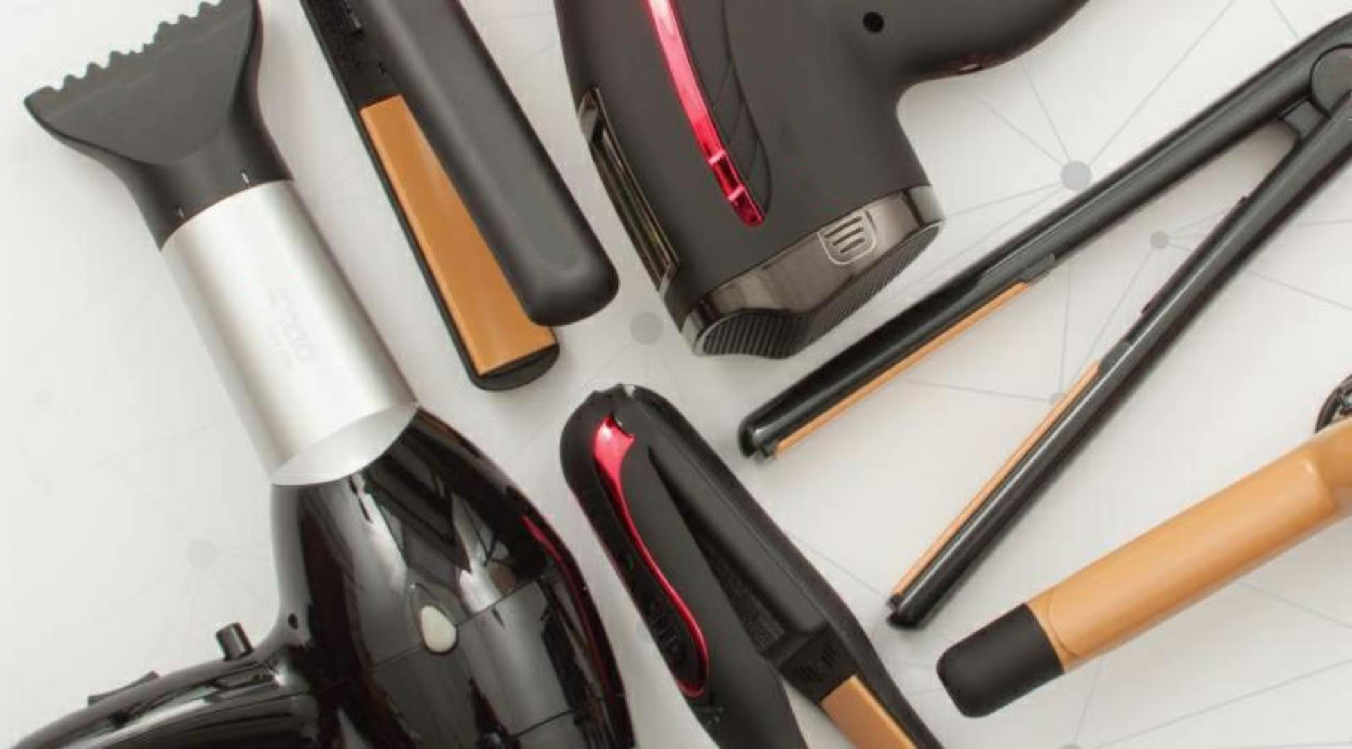 How to Clean Your Hair Straightener?
