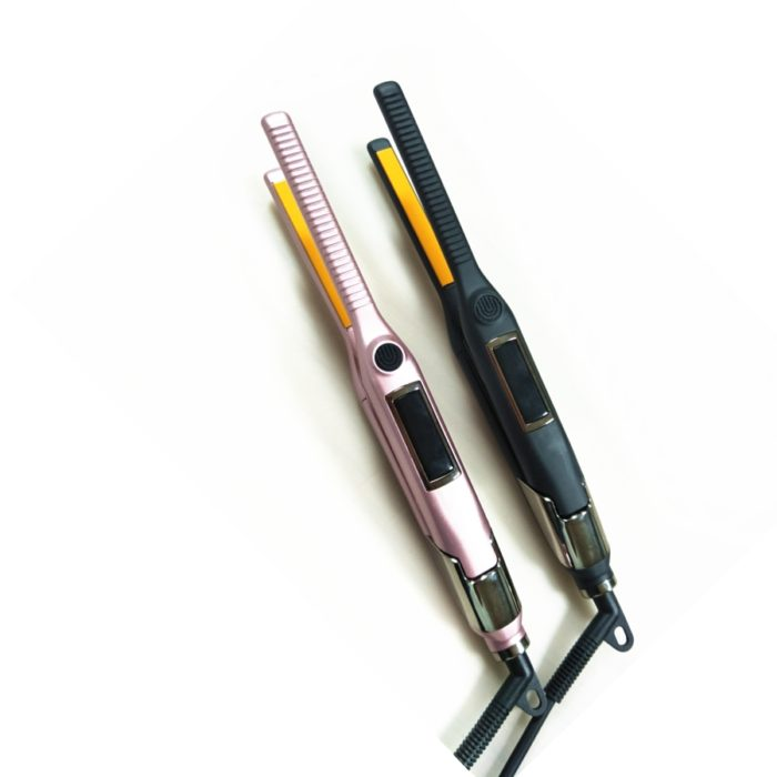 Private Label Titanium Flat Irons