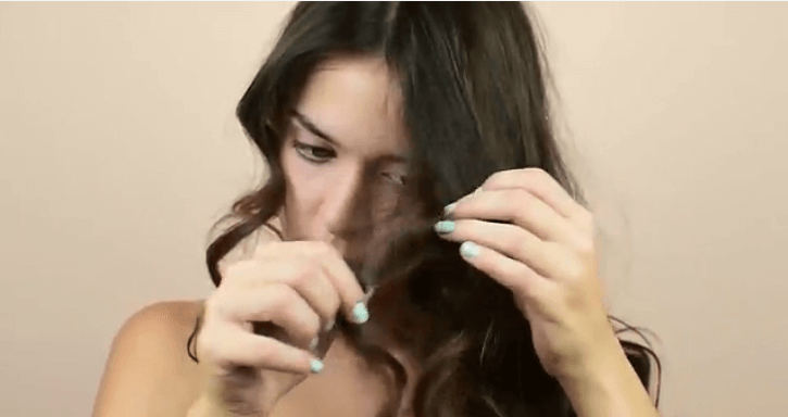 How To Curl Hair With A Curler