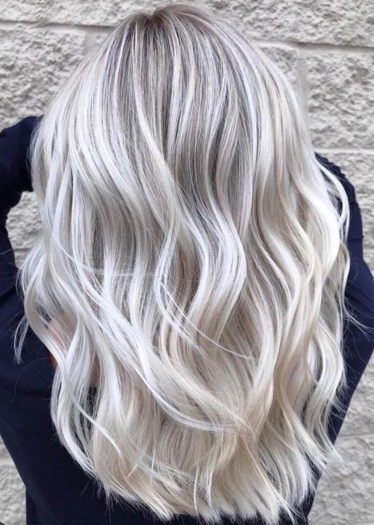 Bright Blond