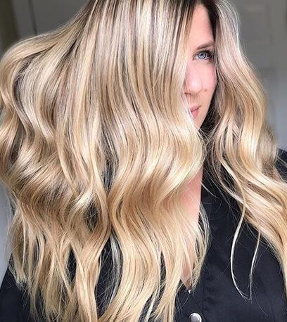 Pampas Blonde