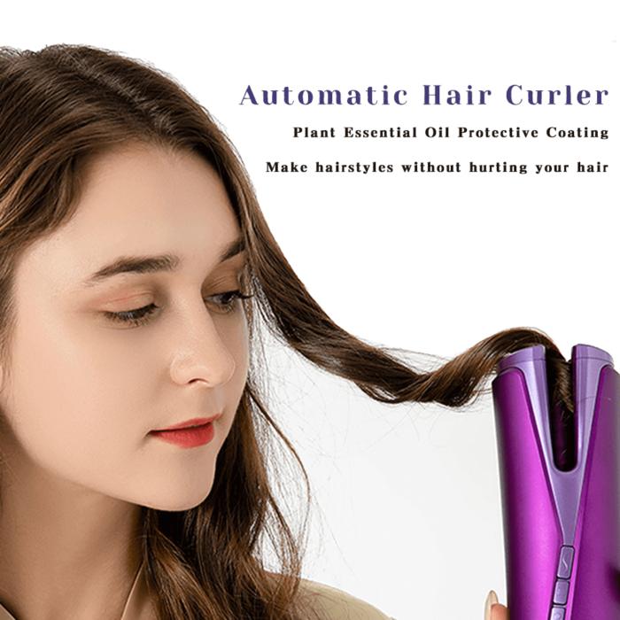 china hair curler