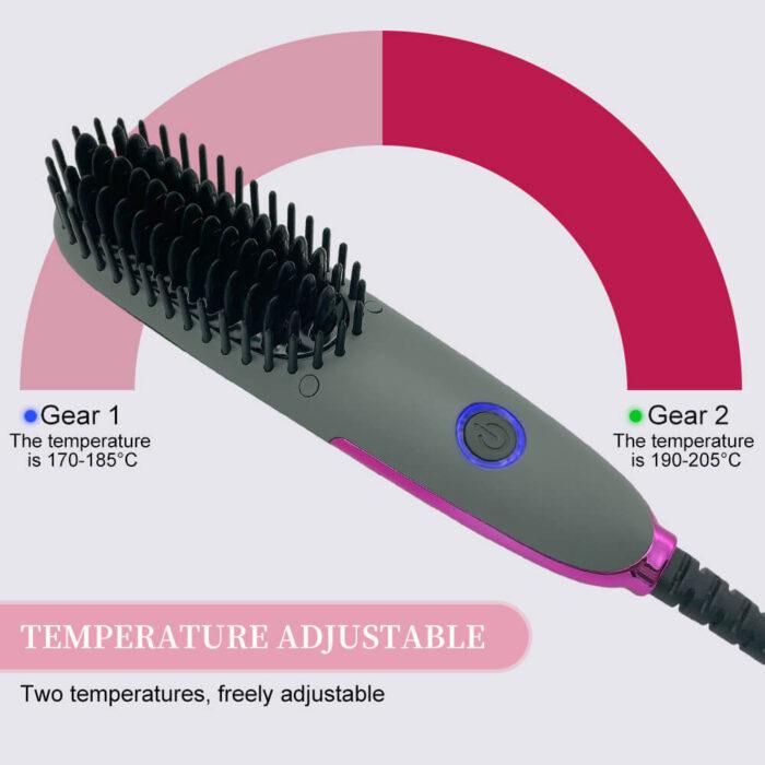 hair brush wholesale